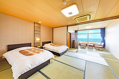Rooms Official Hotel New Matsumi
